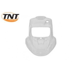 TNT Front cover / fairing for Booster / Bw's from 2004 : Broader, white
