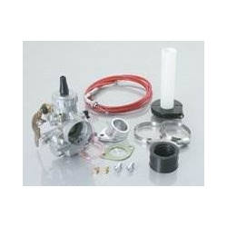 Kit carburateur Mikuni Vm 26 revu par kitaco Ape50/100/Xr50/100