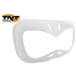 Head lamp mask Booster / Bws TNT white