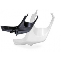 Foot rest under / under spoiler Booster / Bw's Spirit white or black