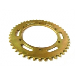 Rear sprocket for Derbi GPR 04 SM 09 - Aprilia RS 06 RS4 - Peugeot XR6