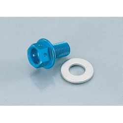 Drain bolts Kitaco magnetische M10