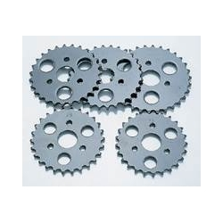 Kitaco rear sprocket Honda NSR - NSF - NS-1 - APE - XR - MBX 50 and 80cc
