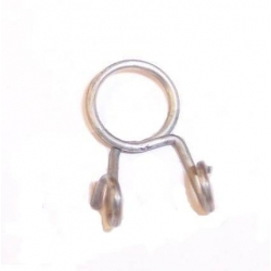 Clips 6.5mm for fuel hose