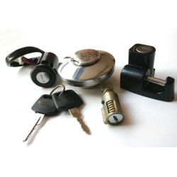 Complete switch - lock set for Skyteam Monkey, Jincheng ...