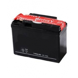 Batterie CTR4A-BS 12V 2.3Ah Honda SFX / BALI / DREAM / Scoopy 110 x 45 x 85 mm