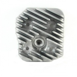 Cylinder Head for Speedfight 1-2-3, Ludix, Vivacity, TKR, Squab, Buxy , Elyseo, Elystar en all Peugeot scooter