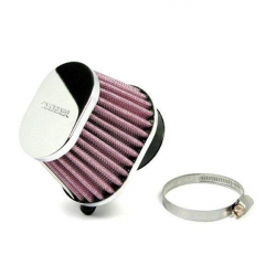 Air Filter Oval Tapered Takegawa 46mm