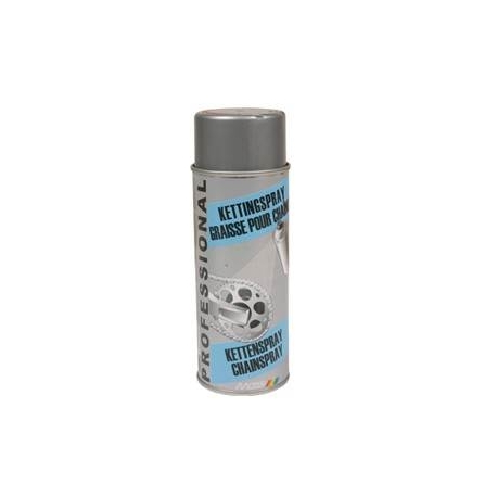 Spray Chain grease Motip