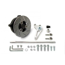 Takegawa Honda Ape100 rear disc brake kit