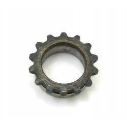 Crankshaft honda sprocket