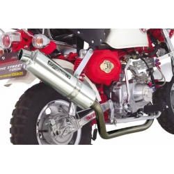 Exhaust SP Basic JMCA by Takegawa