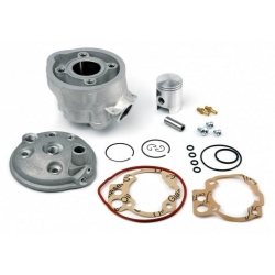 Cylinder kit T6 Airsal AM6 Ø48mm