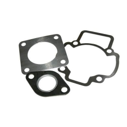 Gasket set for original cylinder Piaggio Typhoon, Zip, Stalker, Sfera air cooled - standard