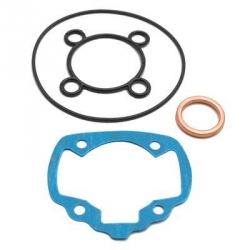 Gasket set Airsal T6 40 and 47.6 mm Peugeot vertical liquid cooled