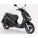 Vivacity 3 with 4 strokes engine