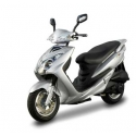 Scooter GY6 125cc