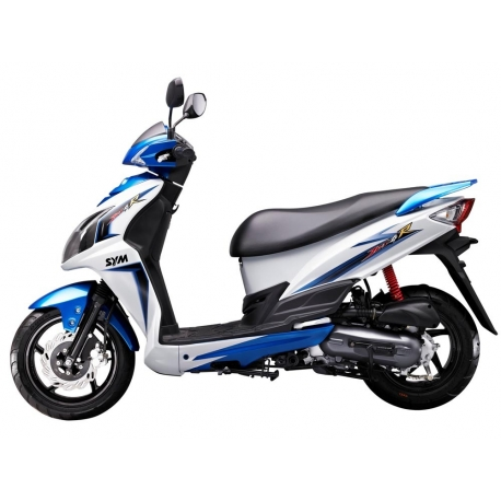 spare parts and tuning for Sym JET 4 R with 2 stroke engines - MOTORKIT